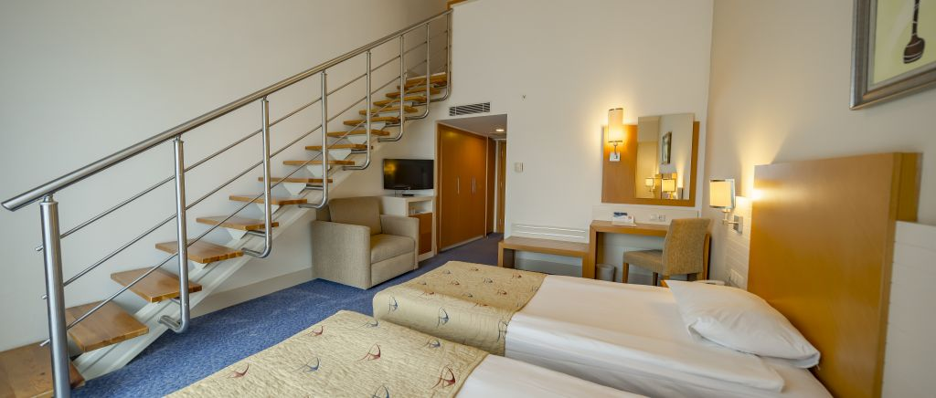 Crystal Admiral Resort Suıtes  & Spa Oda Resimleri