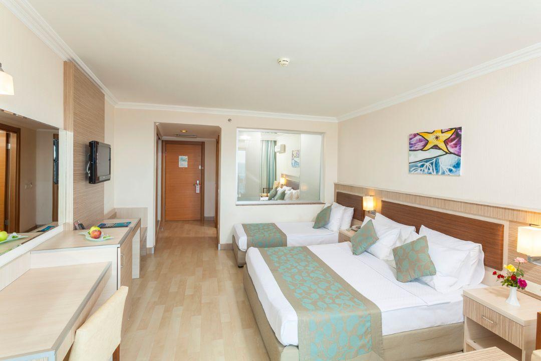 Narcia Resort Side Oda Resimleri