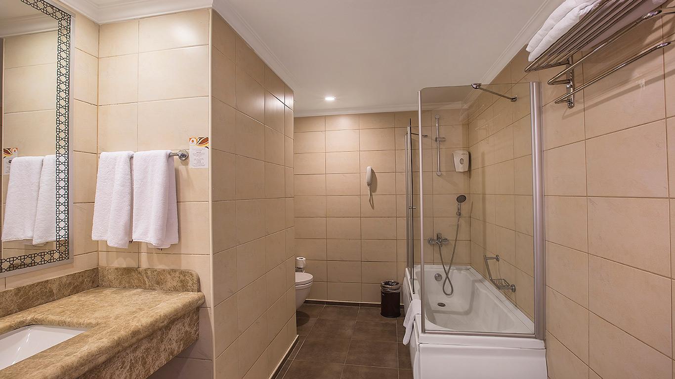 Mukarnas Spa Resort Oda Resimleri