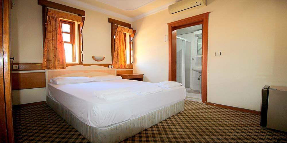 Hotel Karyatit Kaleiçi Oda Resimleri