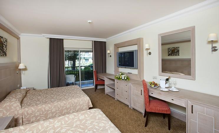 Crystal Paraiso Verde Resort Oda Resimleri