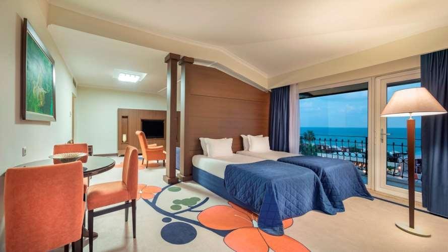 Maritim Pine Beach Hotel Oda Resimleri