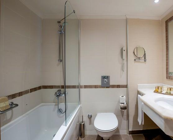 Bellis Deluxe Hotel Oda Resimleri