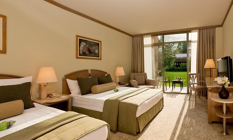 Gloria Verde Resort Oda Resimleri