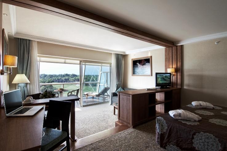 Sueno Hotels Golf Belek Oda Resimleri