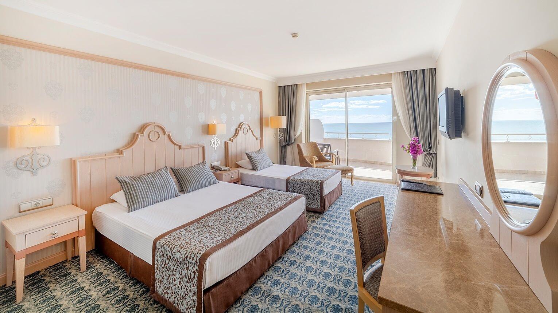 Starlight Resort Hotel Oda Resimleri