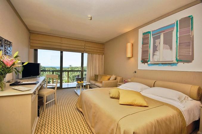 Gloria Golf Resort Oda Resimleri