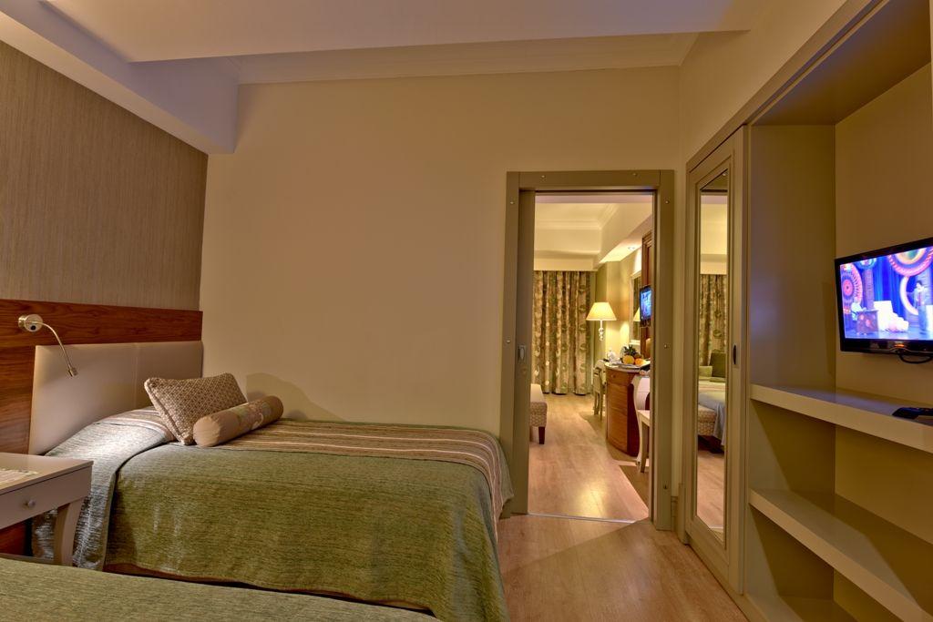 Side Star Resort Hotel Oda Resimleri