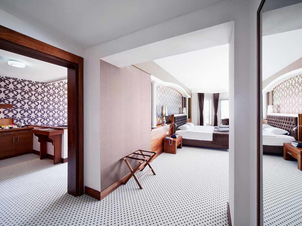 Sueno Hotels Beach Side Oda Resimleri