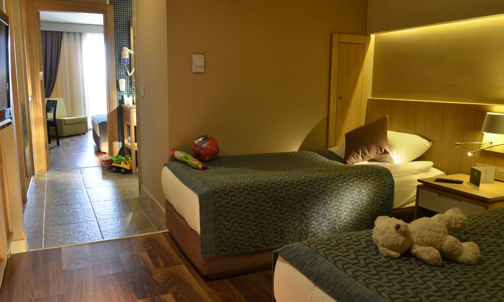 Sherwood Dreams Resort  Oda Resimleri