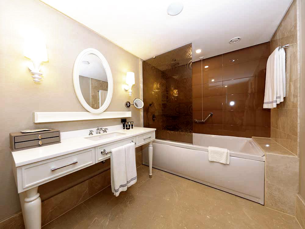 Sueno Hotels Deluxe Belek Oda Resimleri