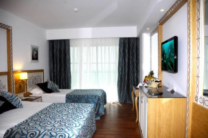 Crystal Waterworld Resort & SPA Oda Resimleri