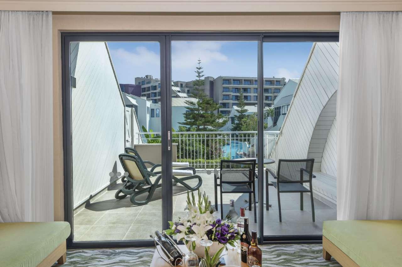 Susesi Luxury Resort Oda Resimleri