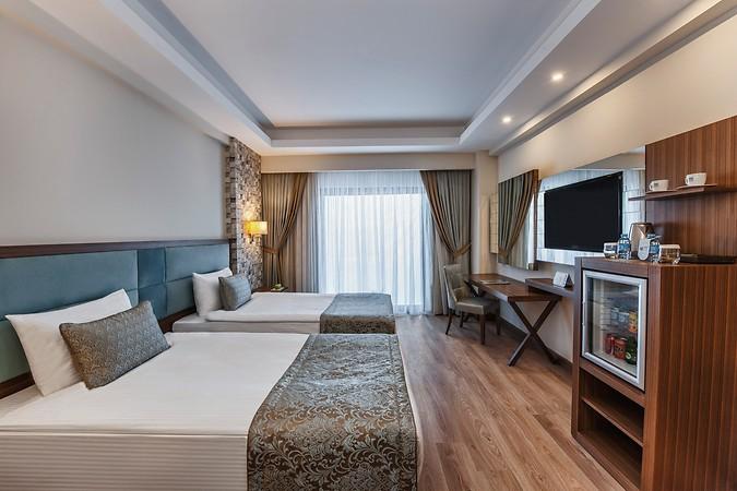 May Thermal Resort & SPA Oda Resimleri