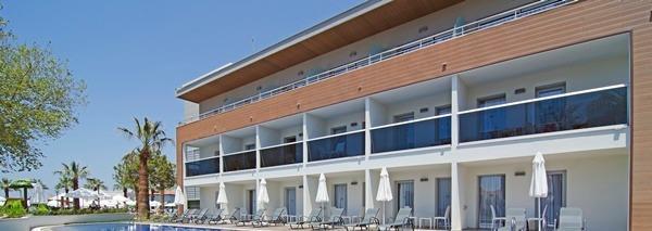 Palm Wings Beach Resort & Spa Kuşadası Oda Resimleri
