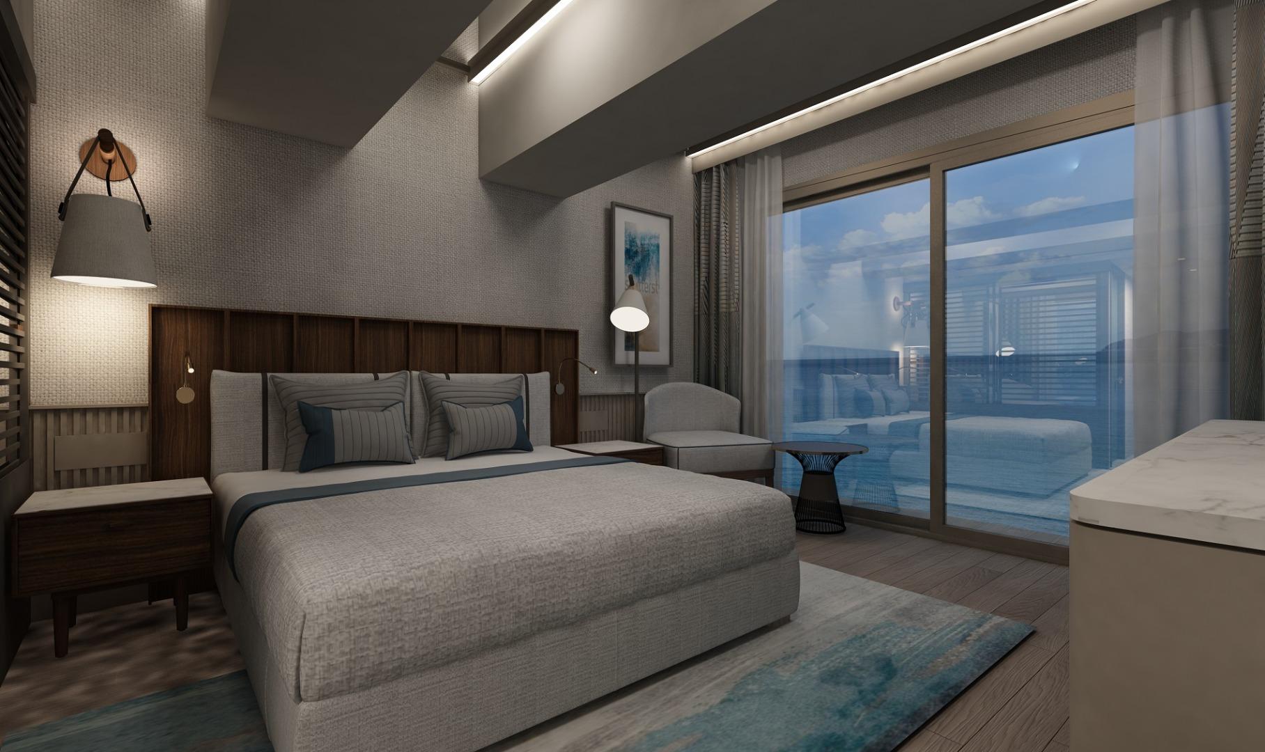 Seaden Quality Resort & Spa Oda Resimleri