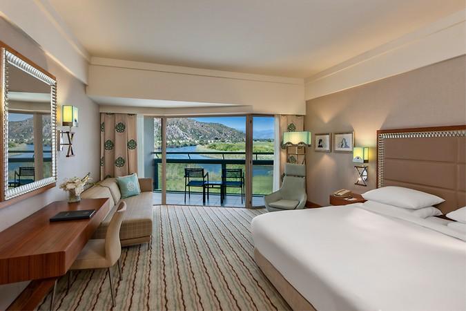 Hilton Dalaman Sarigerme Resort&Spa  Oda Resimleri