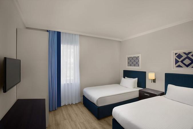 IC Hotels Santai Family Resort Oda Resimleri