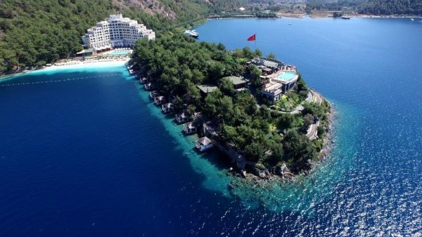 Angel \\\\\\\'S Marmaris Hotel