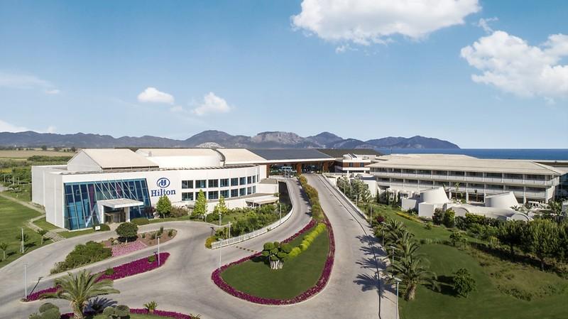 Hilton Dalaman Sarigerme Resort&Spa