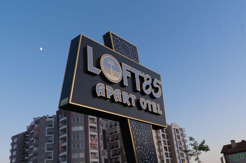 Loft85 Apart