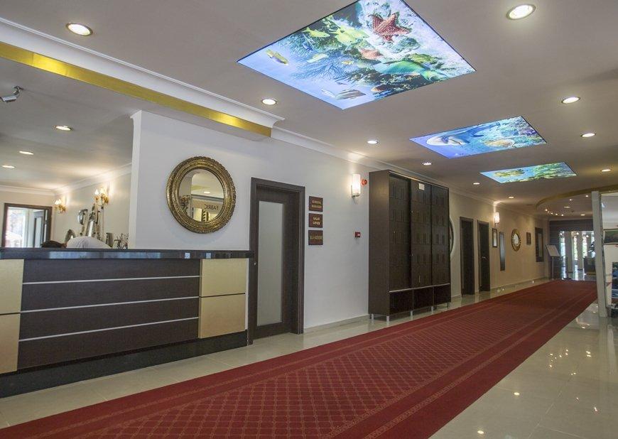 Mysea İncekum Hotel