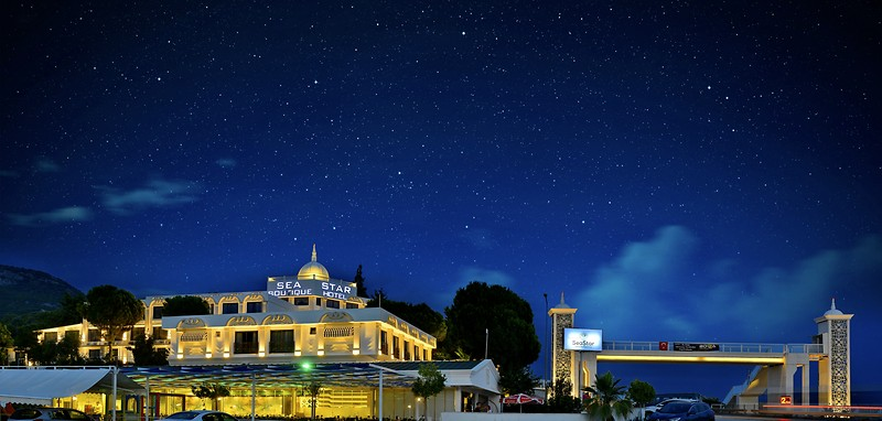 Sea Star Butik Hotel