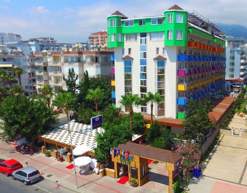 Klas More Beach Hotel