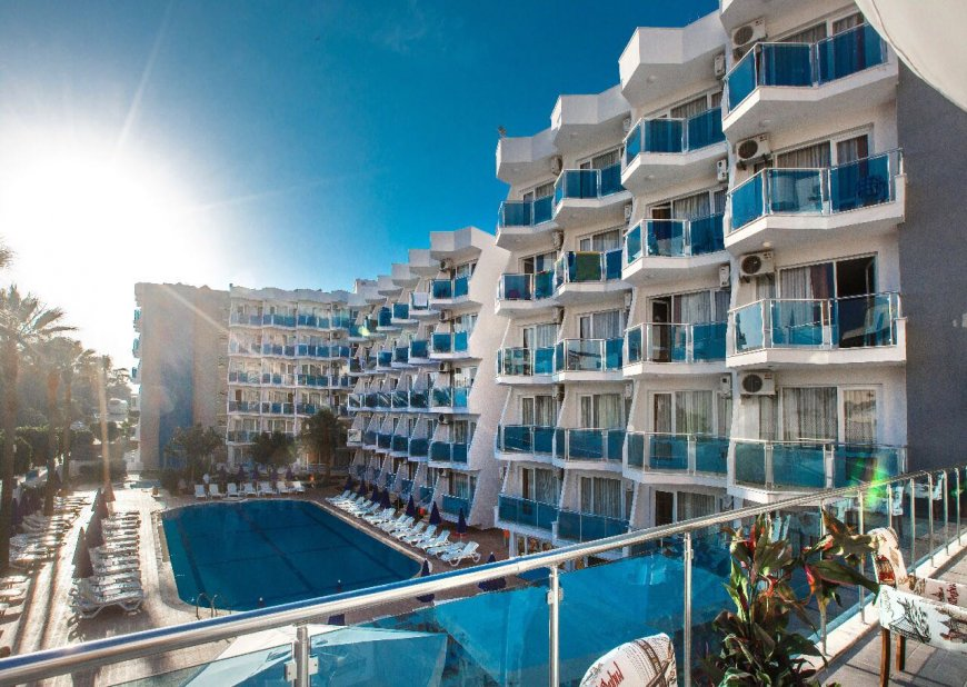Mysea Alara Hotel