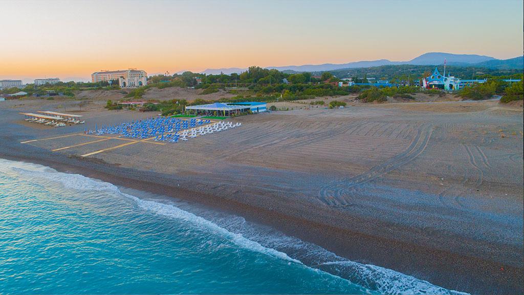Otium Family Club Marine Beach